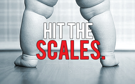 Hit The Scales