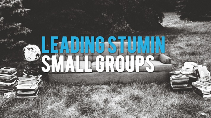 STUMIN SMALL GROUPS