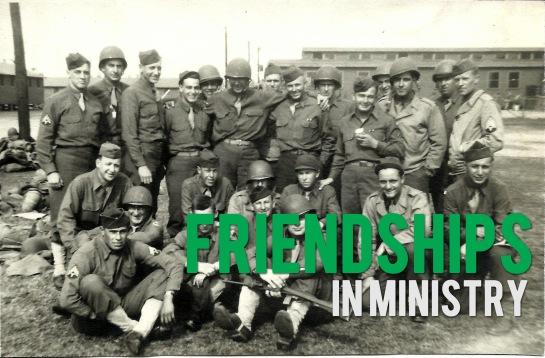 FRIENDSHIPS IN MIN