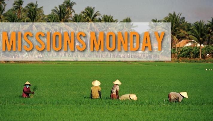 missions monday